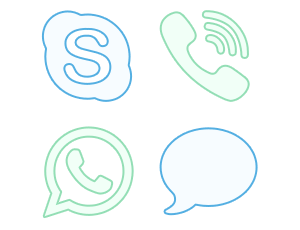Read Instant Messages